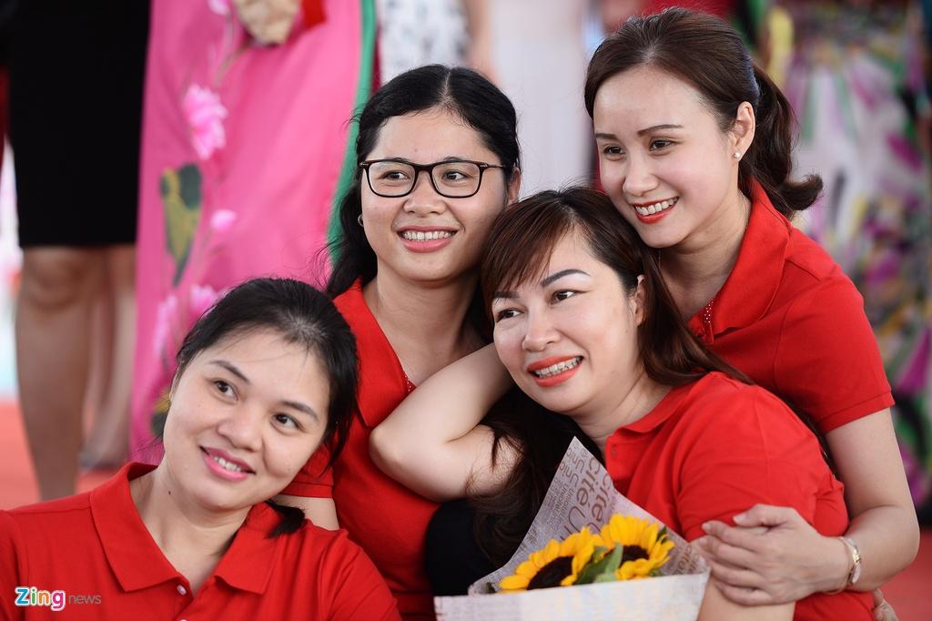 Truong Tran Phu ky niem 30 nam thanh lap anh 12