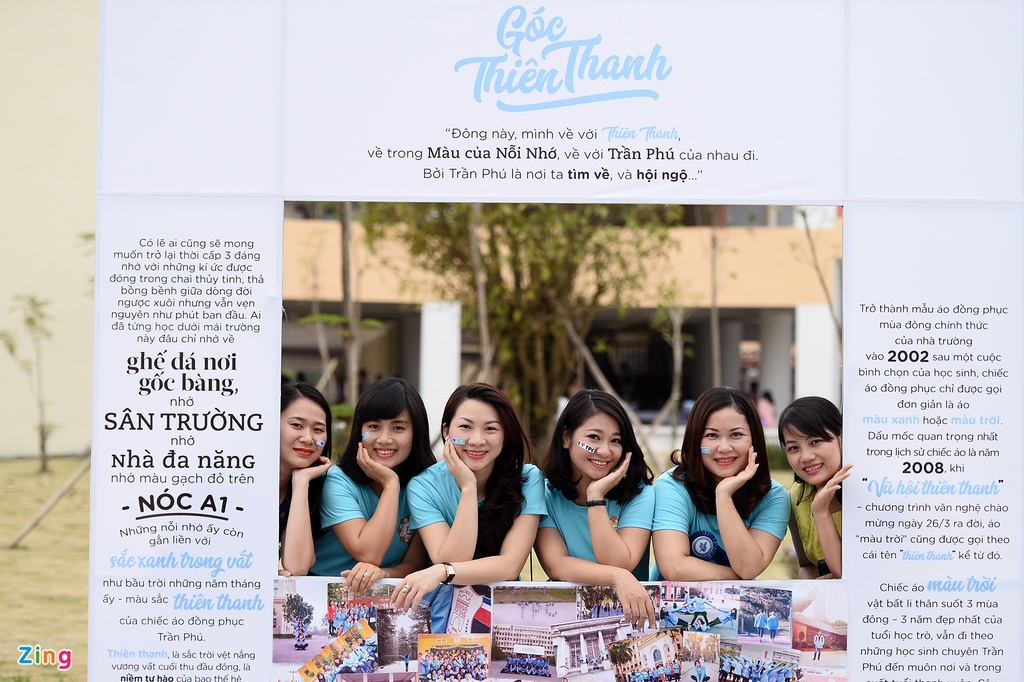 Truong Tran Phu ky niem 30 nam thanh lap anh 13