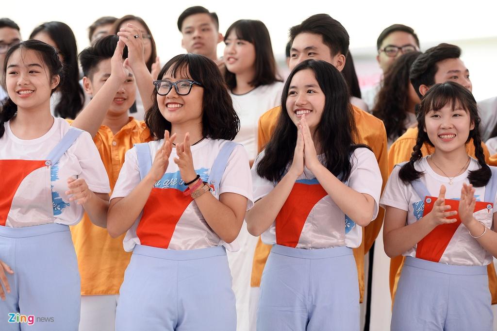 Truong Tran Phu ky niem 30 nam thanh lap anh 4