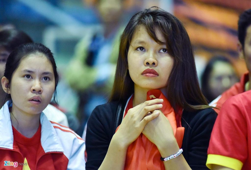 tuyen Viet Nam thua Indonesia 1-2 anh 12