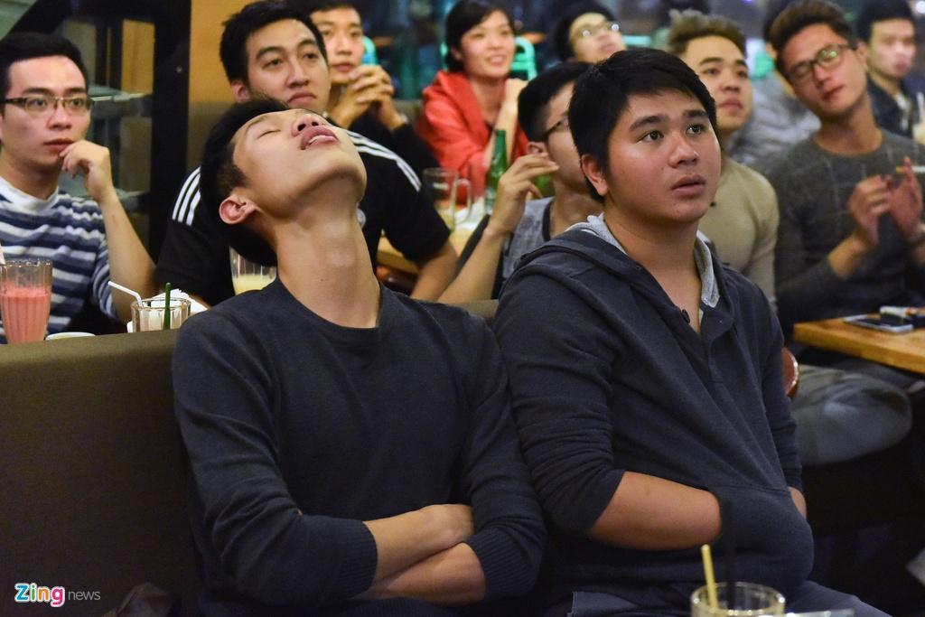 tuyen Viet Nam thua Indonesia 1-2 anh 13