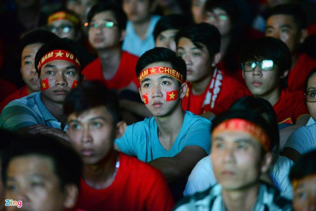 tuyen Viet Nam thua Indonesia 1-2 anh 1