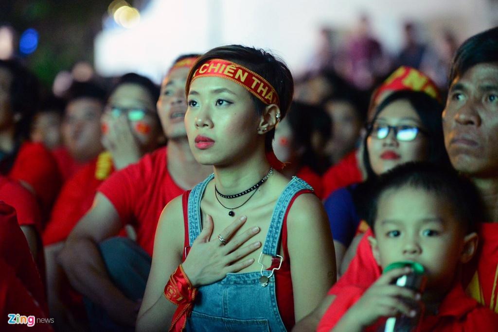 tuyen Viet Nam thua Indonesia 1-2 anh 2