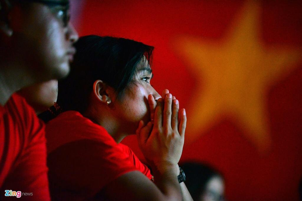 tuyen Viet Nam thua Indonesia 1-2 anh 8