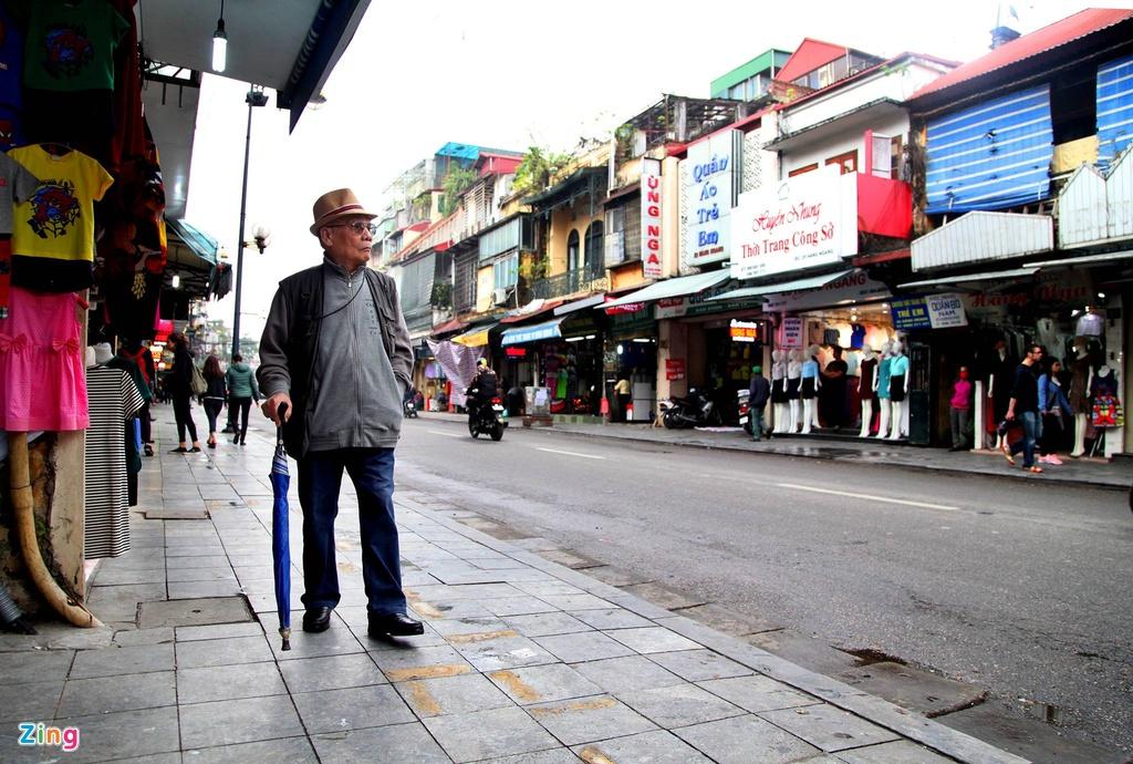 Pho phuong Ha Noi khac thuong ngay dau lam dep via he hinh anh 5