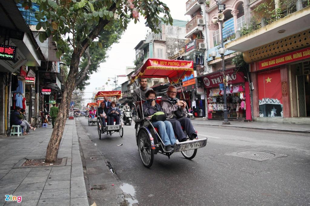 Pho phuong Ha Noi khac thuong ngay dau lam dep via he hinh anh 8
