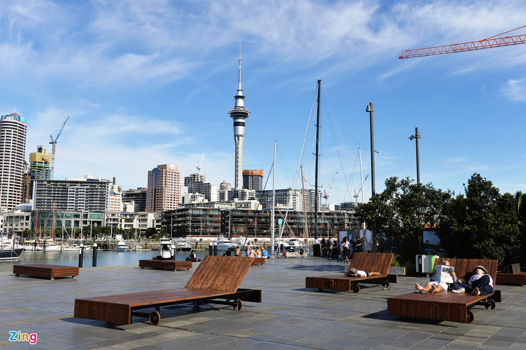 du lich Auckland New Zealand anh 3