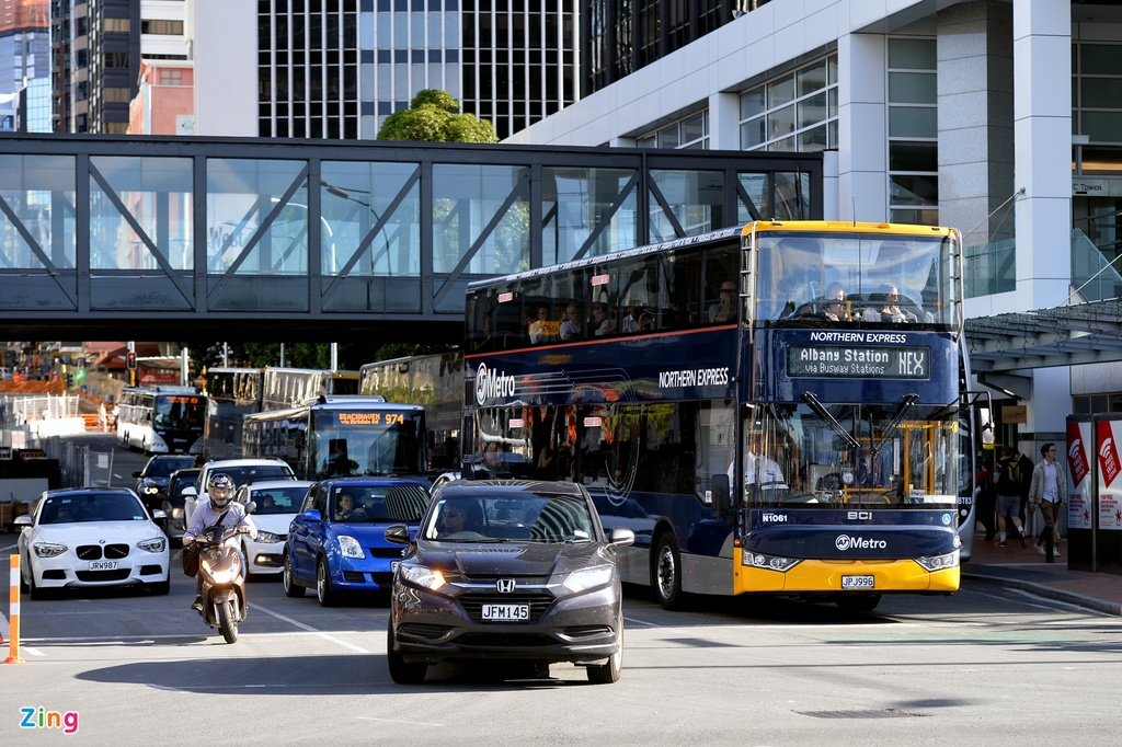 du lich Auckland New Zealand anh 2
