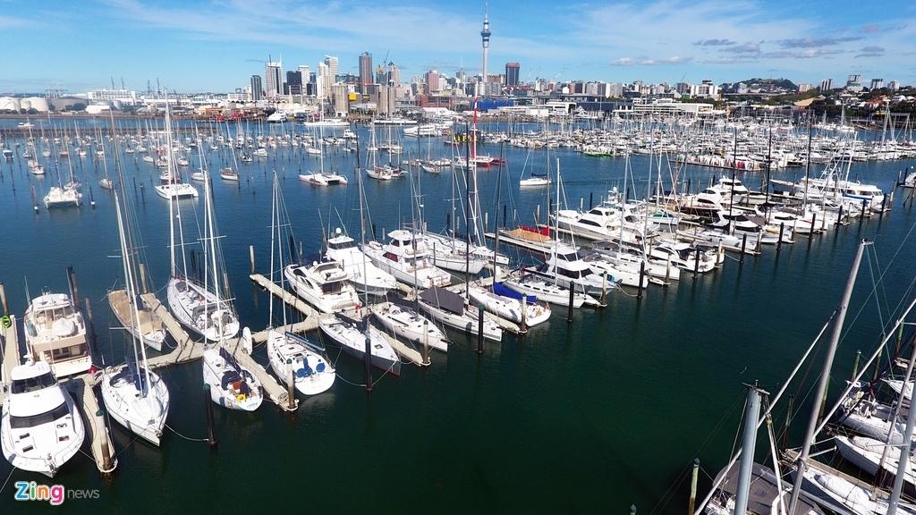du lich Auckland New Zealand anh 4