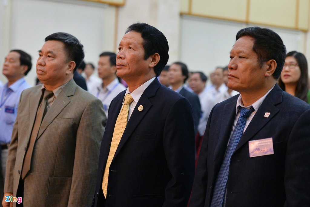 Toan canh Dai hoi IV Hoi Xuat ban Viet Nam hinh anh 2