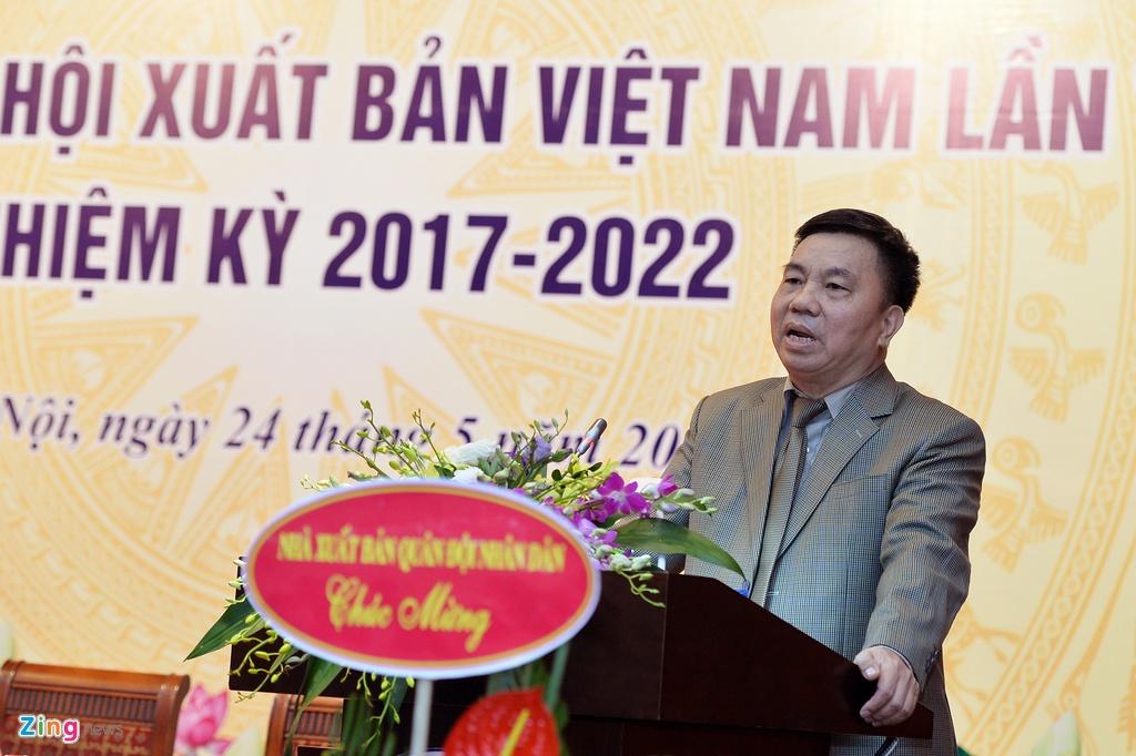 Toan canh Dai hoi IV Hoi Xuat ban Viet Nam hinh anh 4
