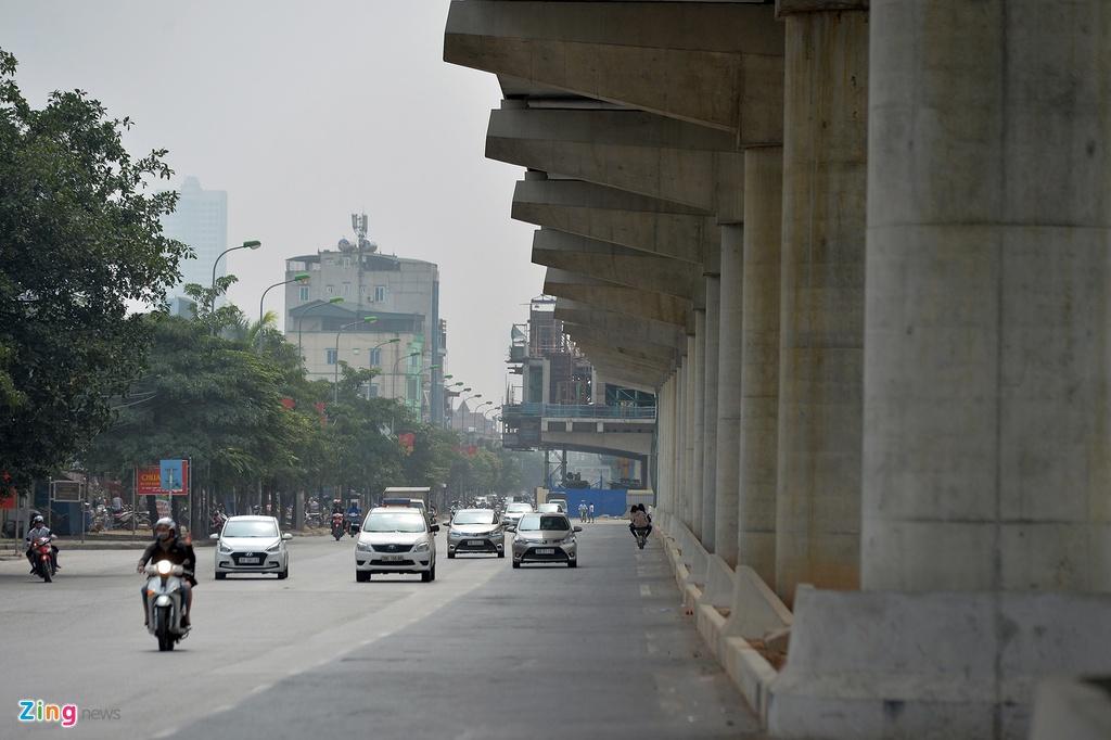 tuyen metro Nhon ga Ha Noi anh 14