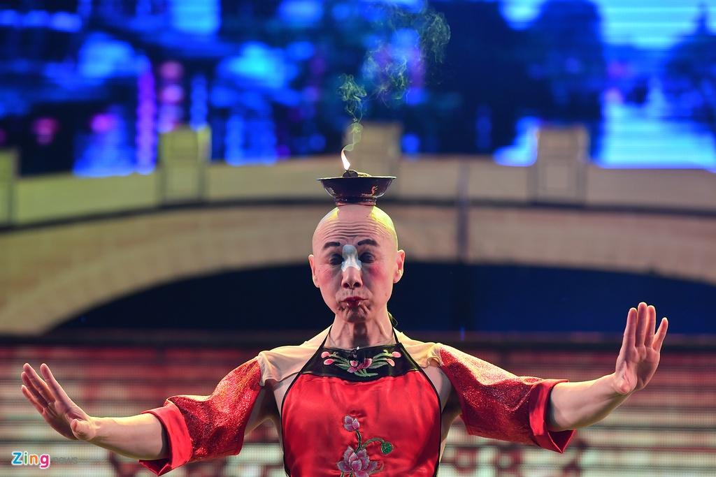 xem Xuyen kich doi mat na o Tu Xuyen Trung Quoc anh 12