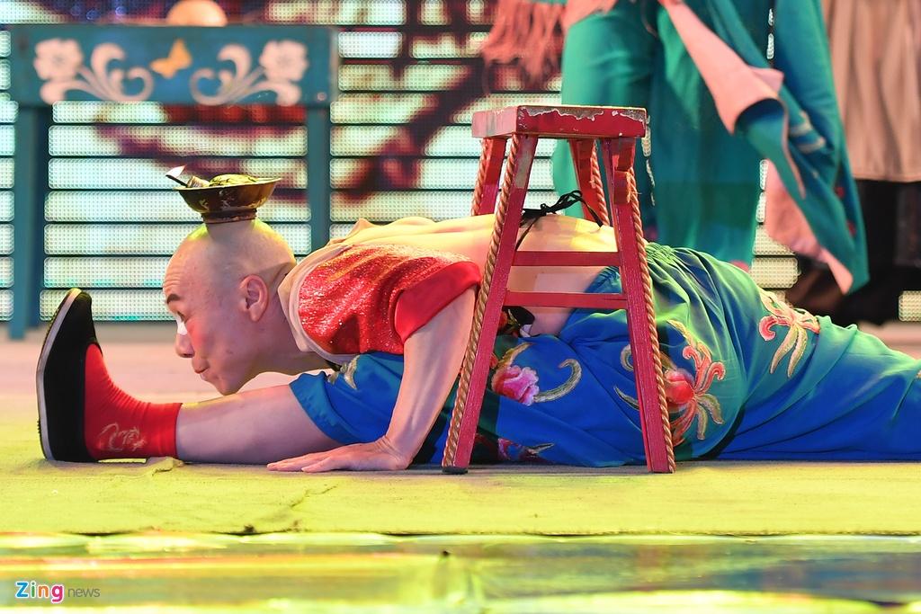 xem Xuyen kich doi mat na o Tu Xuyen Trung Quoc anh 15