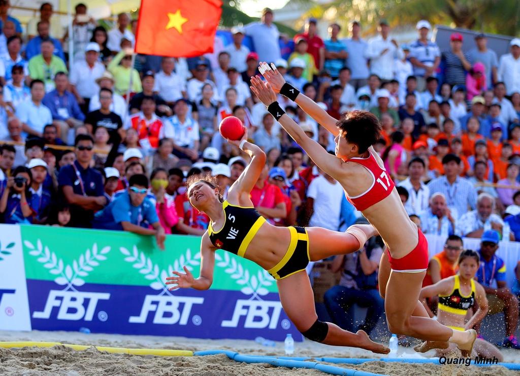 Nhung tac pham anh cua giam khao 'Song cung World Cup' Quang Minh hinh anh 2