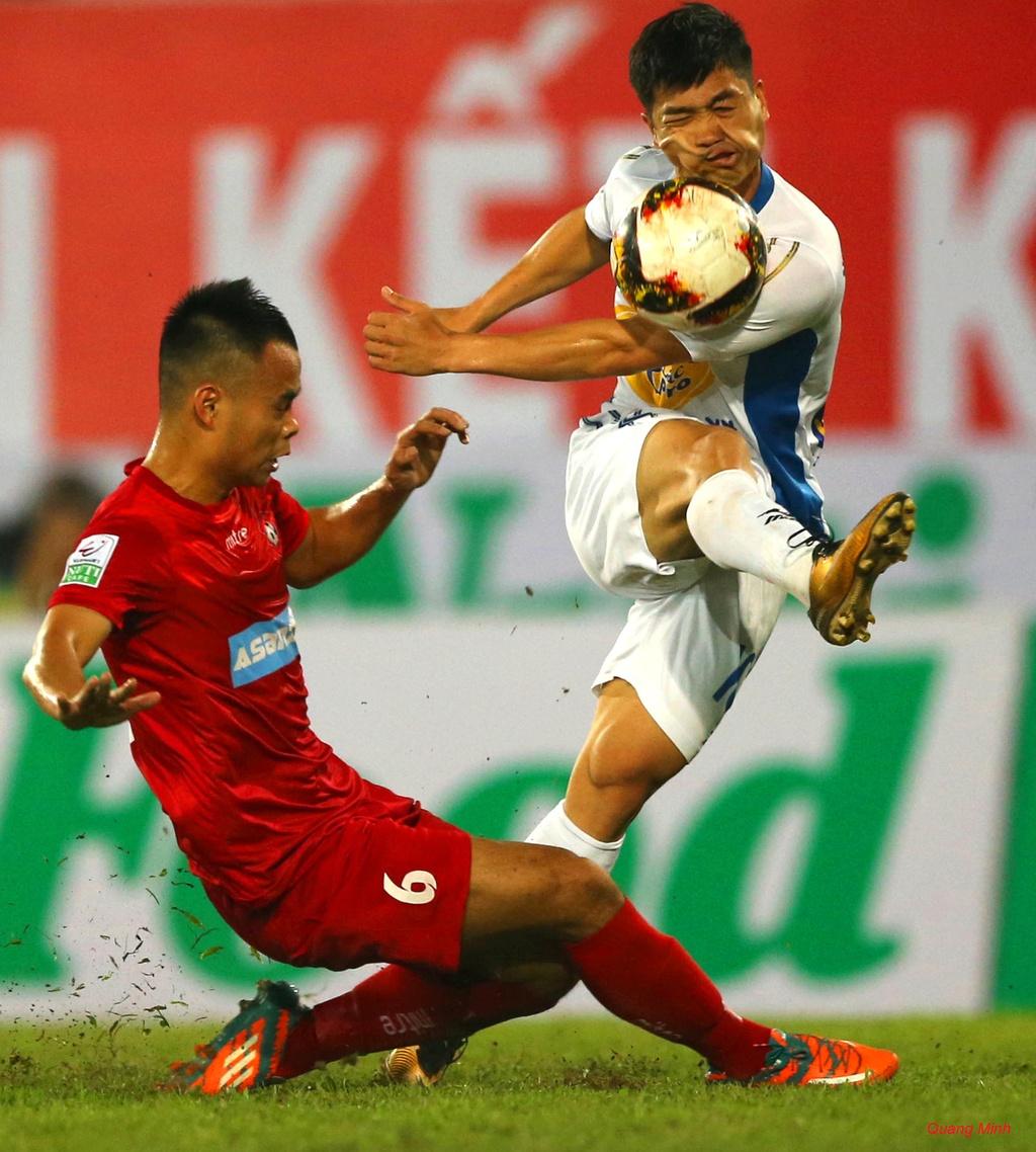 Nhung tac pham anh cua giam khao 'Song cung World Cup' Quang Minh hinh anh 5