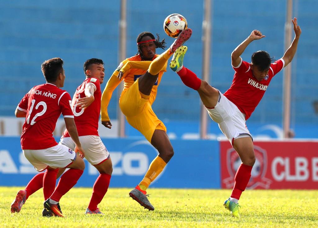 Nhung tac pham anh cua giam khao 'Song cung World Cup' Quang Minh hinh anh 11