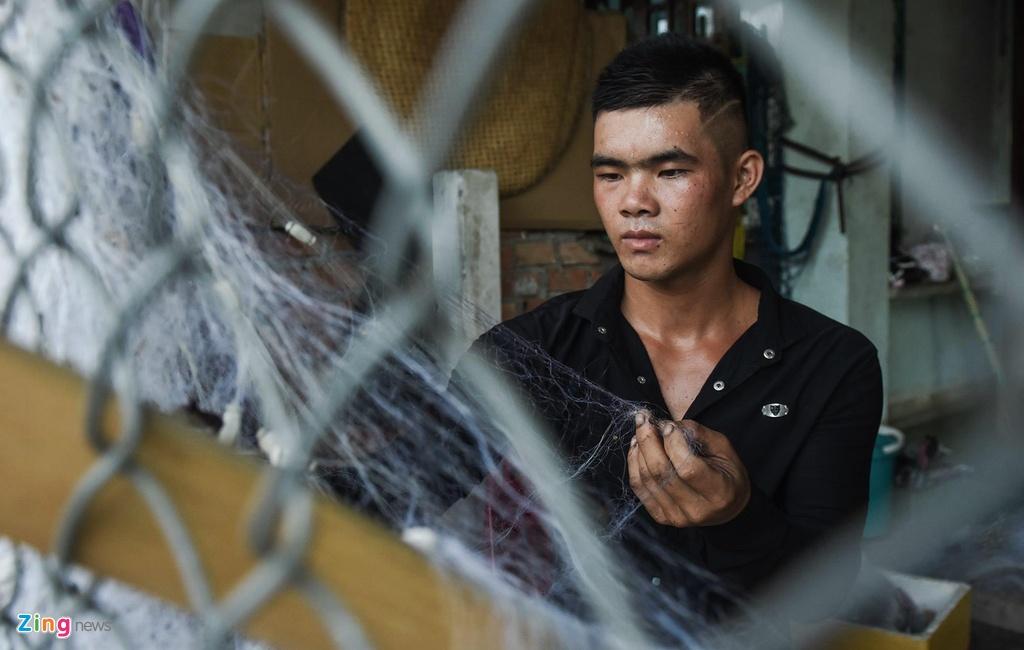 Cuu binh U23 Viet Nam bi lang quen trong top anh tuan Zing.vn hinh anh 2