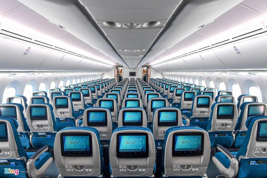 Boeing 787-10 dau tien tai Viet Nam anh 16
