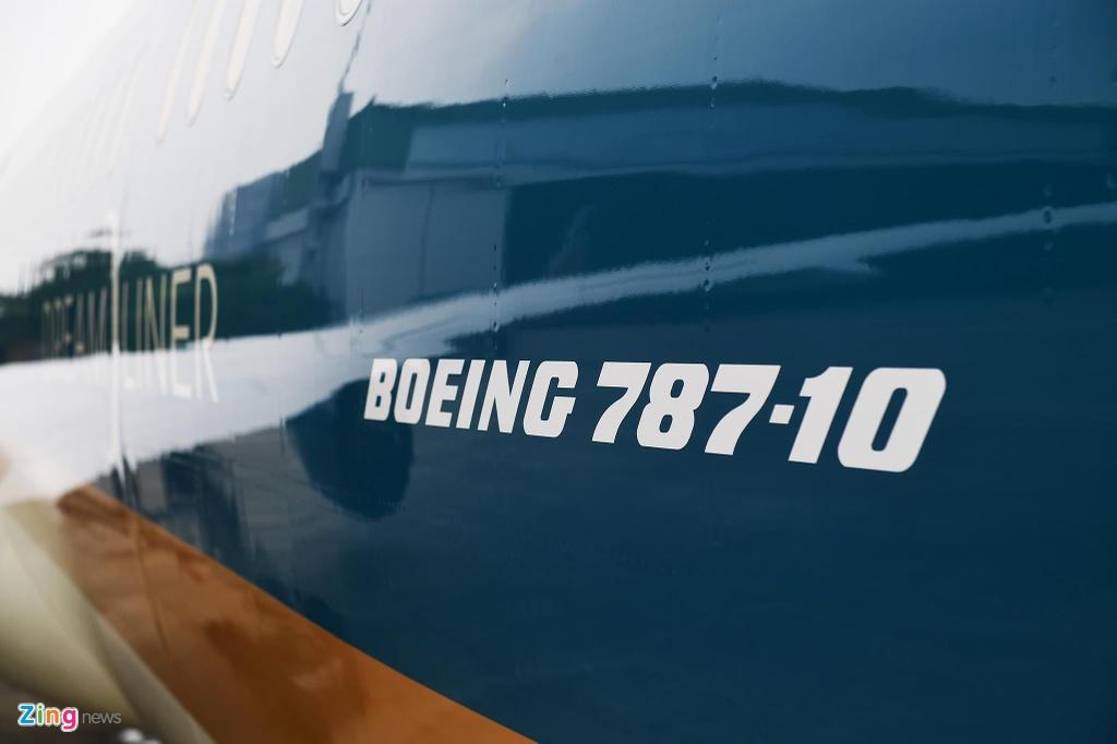 Boeing 787-10 dau tien tai Viet Nam anh 2