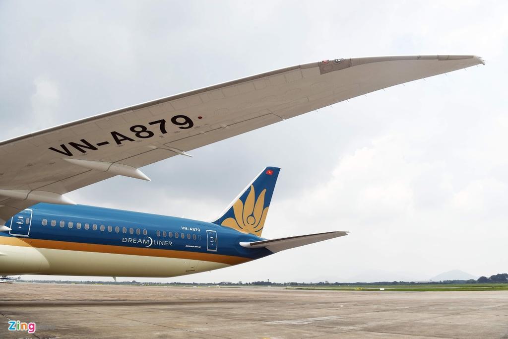 Boeing 787-10 dau tien tai Viet Nam anh 3