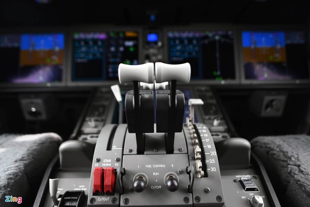 Boeing 787-10 dau tien tai Viet Nam anh 6
