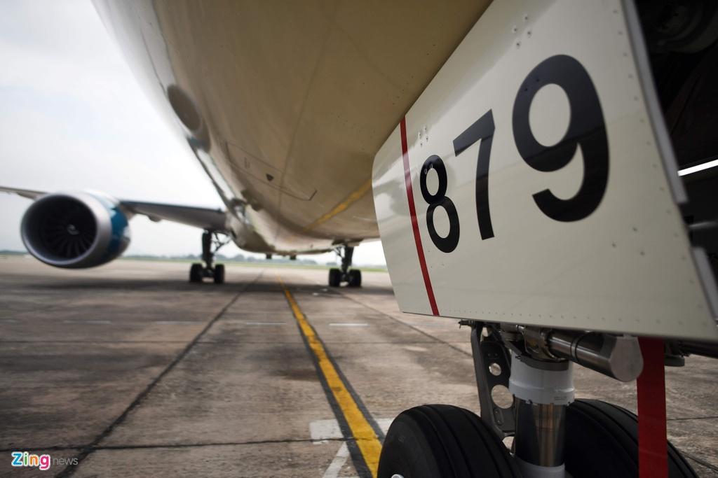 Boeing 787-10 dau tien tai Viet Nam anh 8
