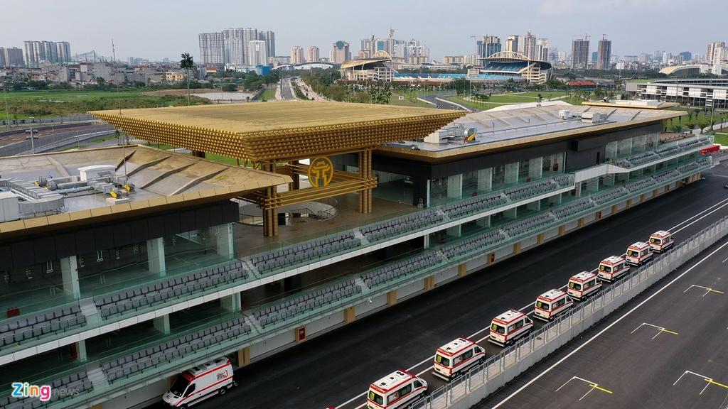 Toan canh duong dua F1 o Ha Noi hinh anh 5 f1_racing_zing3.jpg