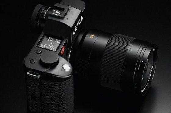 160 trieu dong cho may anh khong guong lat Leica SL2 hinh anh 10