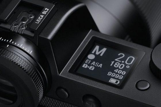 160 trieu dong cho may anh khong guong lat Leica SL2 hinh anh 11