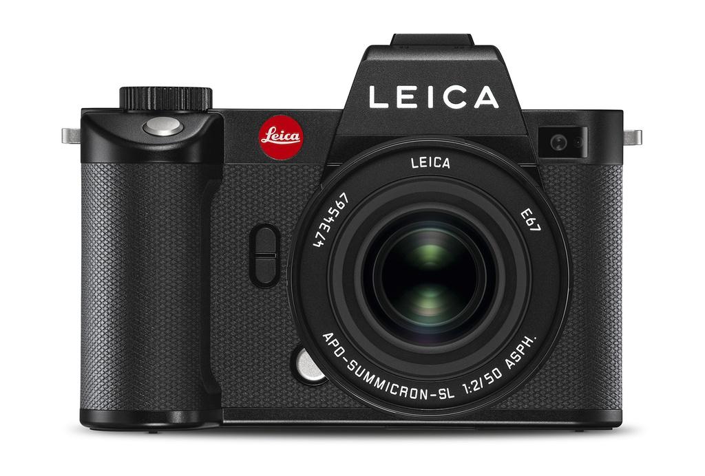 160 trieu dong cho may anh khong guong lat Leica SL2 hinh anh 1