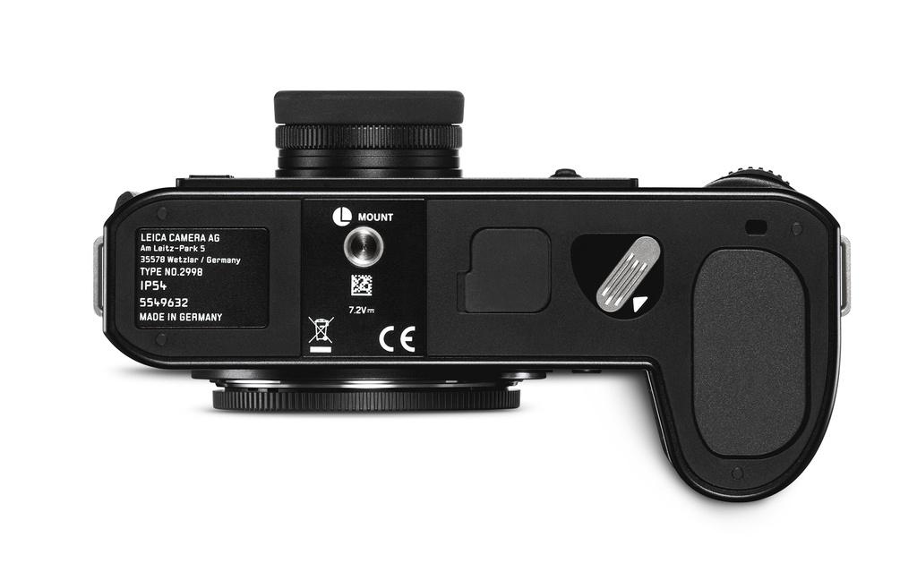 160 trieu dong cho may anh khong guong lat Leica SL2 hinh anh 5