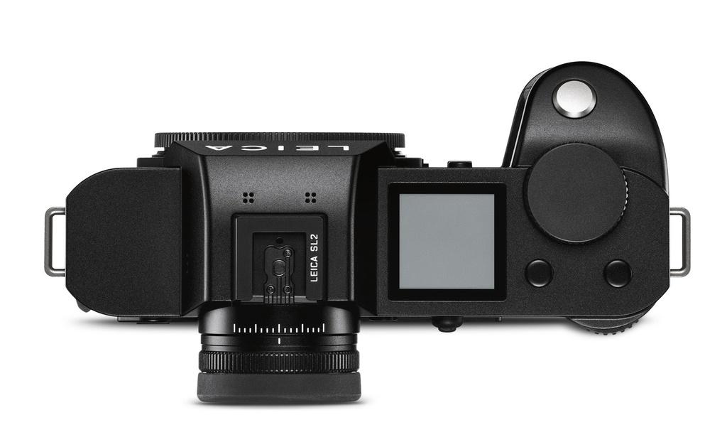 160 trieu dong cho may anh khong guong lat Leica SL2 hinh anh 4