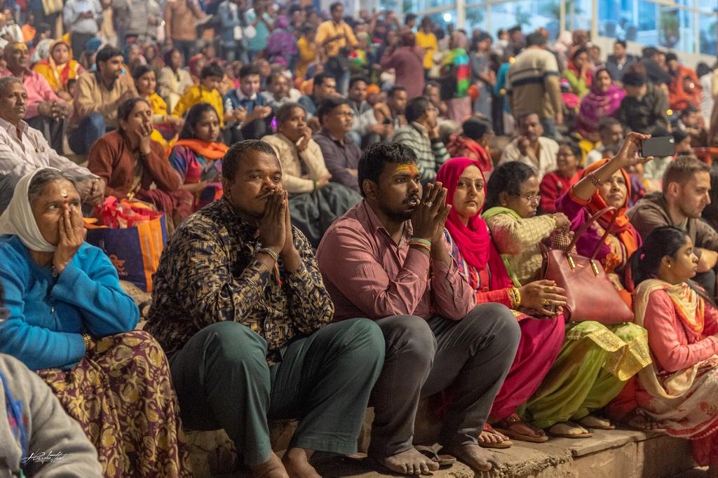 Cuoc song nguoi dan Varanasi o An Do anh 6