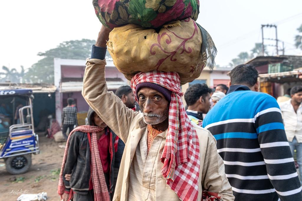 Cuoc song nguoi dan Varanasi o An Do anh 13