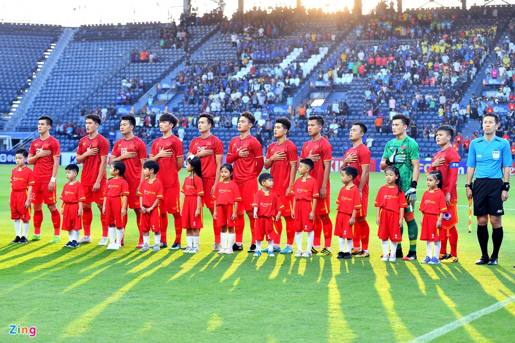 Nhung cau thu choi noi bat trong tran hoa UAE cua U23 Viet Nam hinh anh 1 u23_vn_101_zing2.jpg