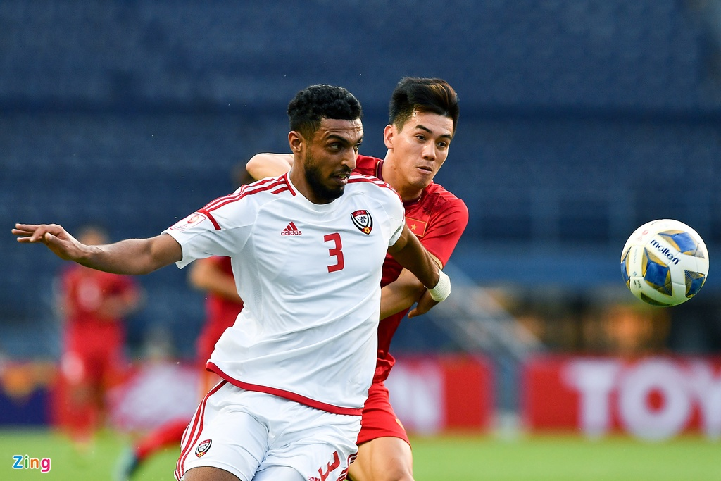 Nhung cau thu choi noi bat trong tran hoa UAE cua U23 Viet Nam hinh anh 7 u23_vn_101_zing6.jpg