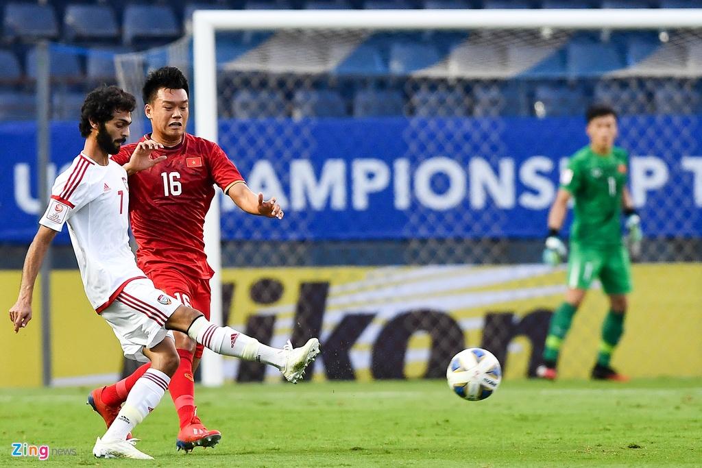 Nhung cau thu choi noi bat trong tran hoa UAE cua U23 Viet Nam hinh anh 14 u23_vn_101_zing9.jpg