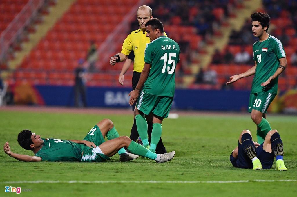 U23 Thai Lan vao tu ket giai chau A 2020 anh 11
