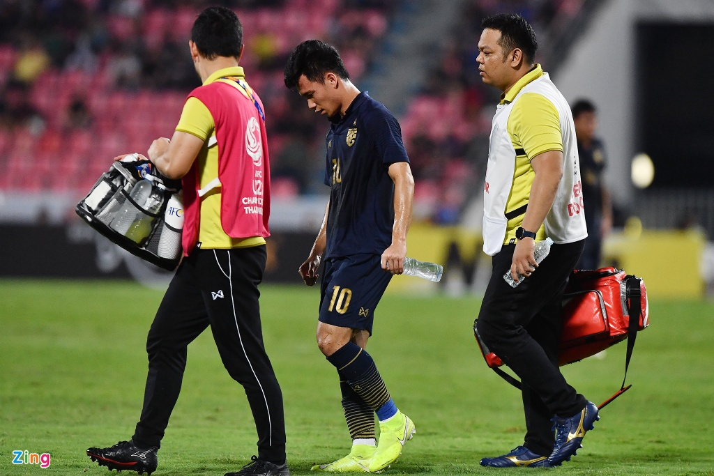 U23 Thai Lan vao tu ket giai chau A 2020 anh 12