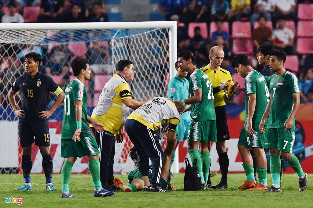 U23 Thai Lan vao tu ket giai chau A 2020 anh 13