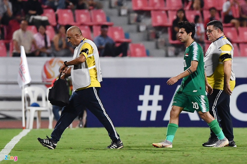 U23 Thai Lan vao tu ket giai chau A 2020 anh 14