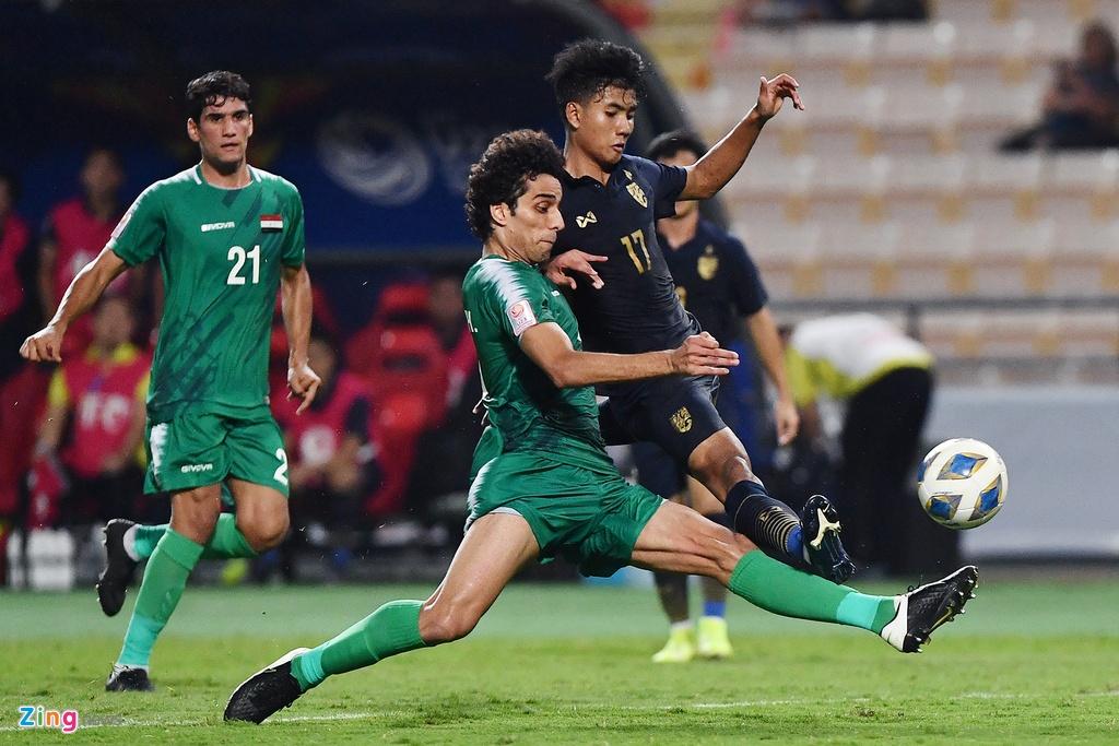 U23 Thai Lan vao tu ket giai chau A 2020 anh 15