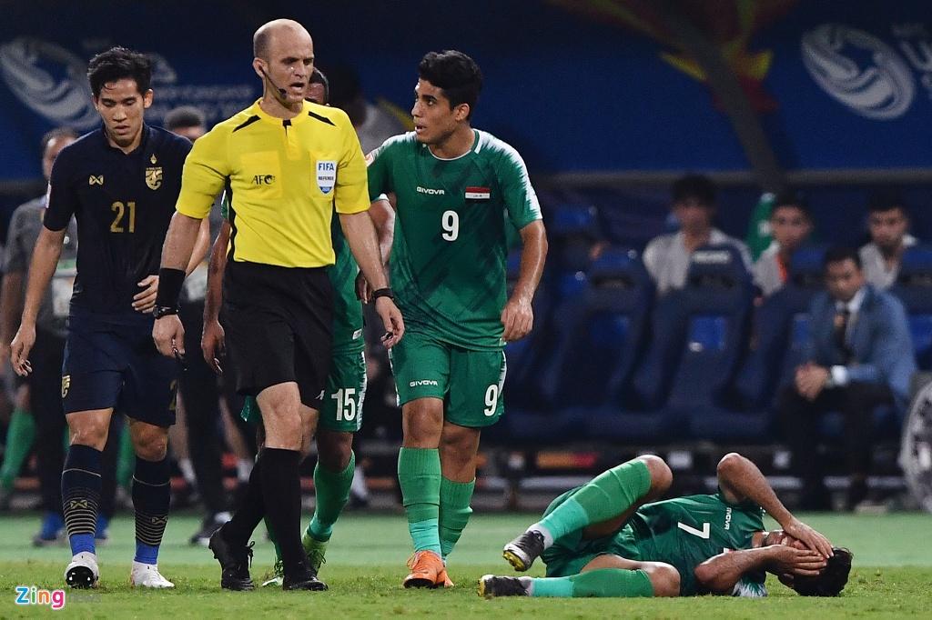 U23 Thai Lan vao tu ket giai chau A 2020 anh 6