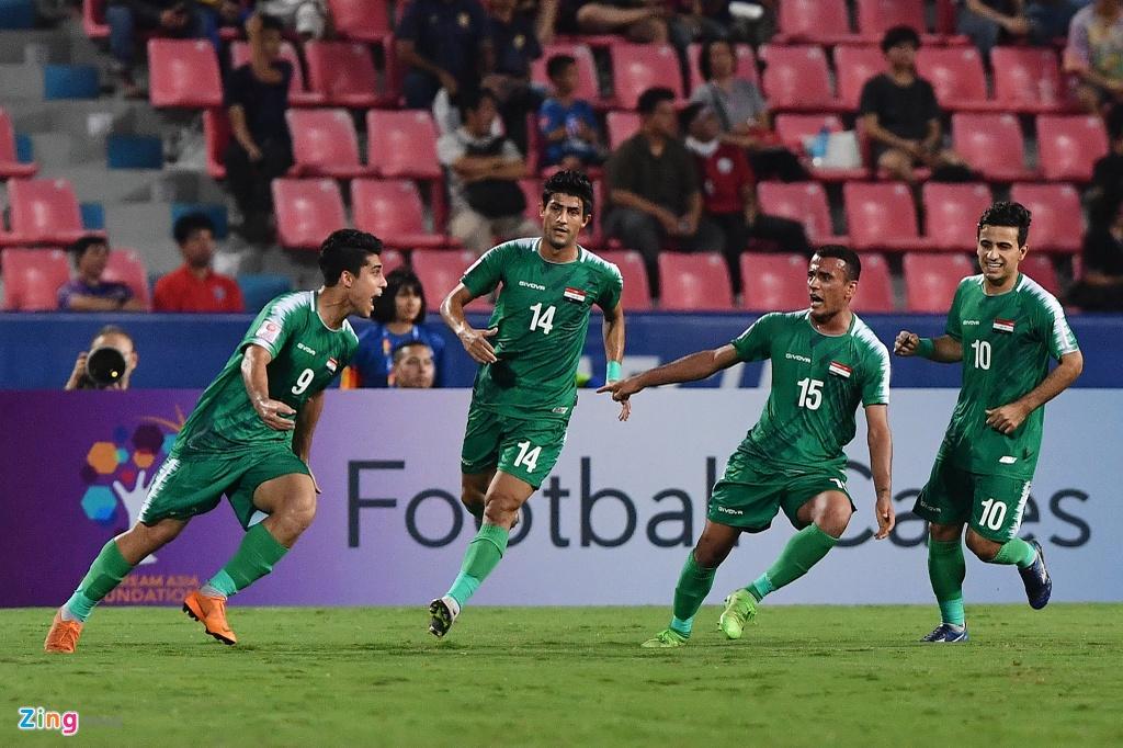 U23 Thai Lan vao tu ket giai chau A 2020 anh 18