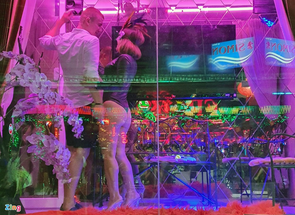 Can canh tu diem an choi bac nhat Thai Lan sau 0h hinh anh 11 sexshow_zing_11_.jpg