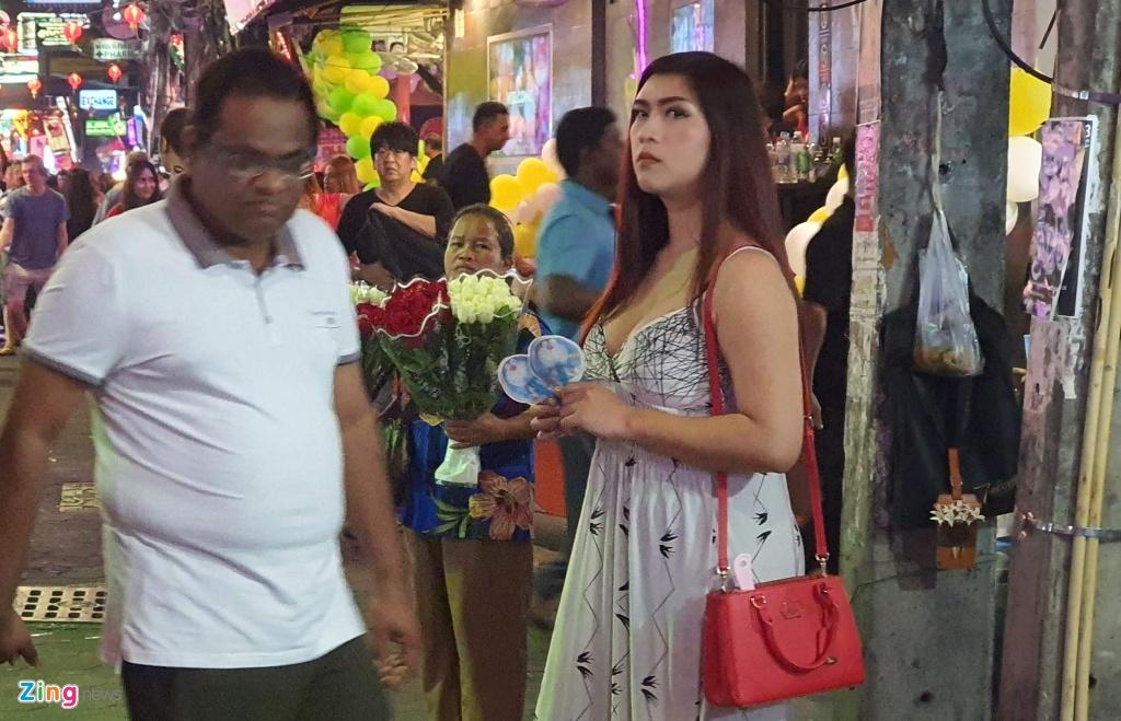 Can canh tu diem an choi bac nhat Thai Lan sau 0h hinh anh 16 sexshow_zing_19_.jpg