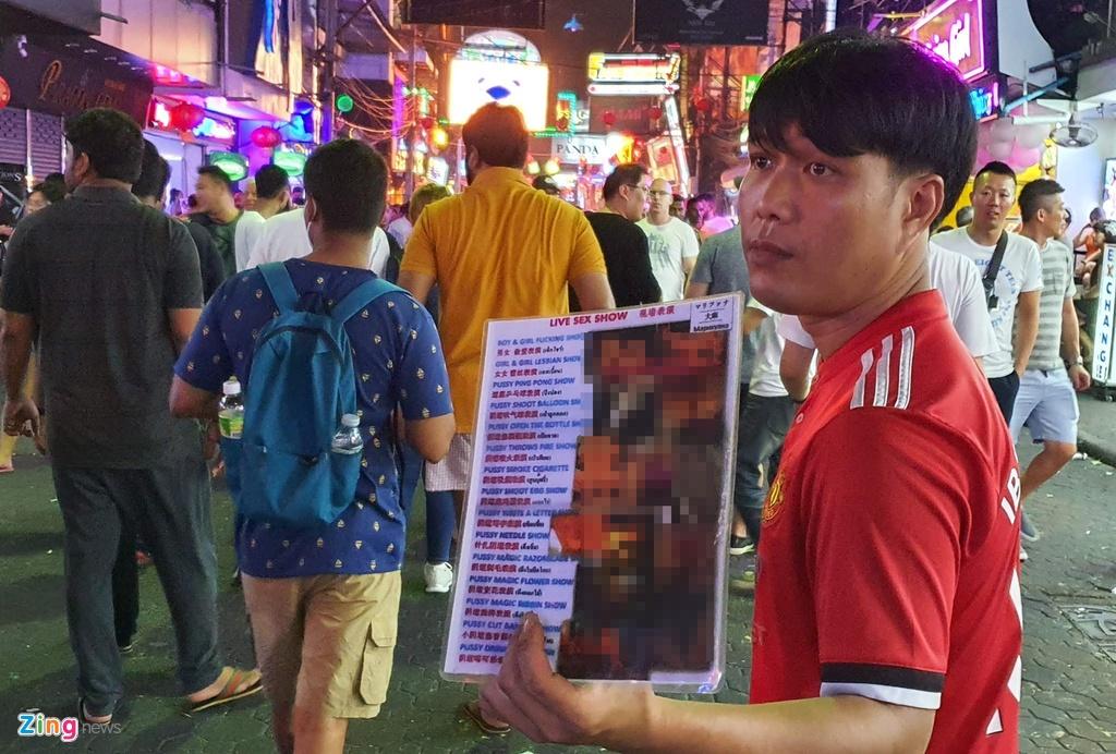 Can canh tu diem an choi bac nhat Thai Lan sau 0h hinh anh 3 sexshow_zing_5_.jpg
