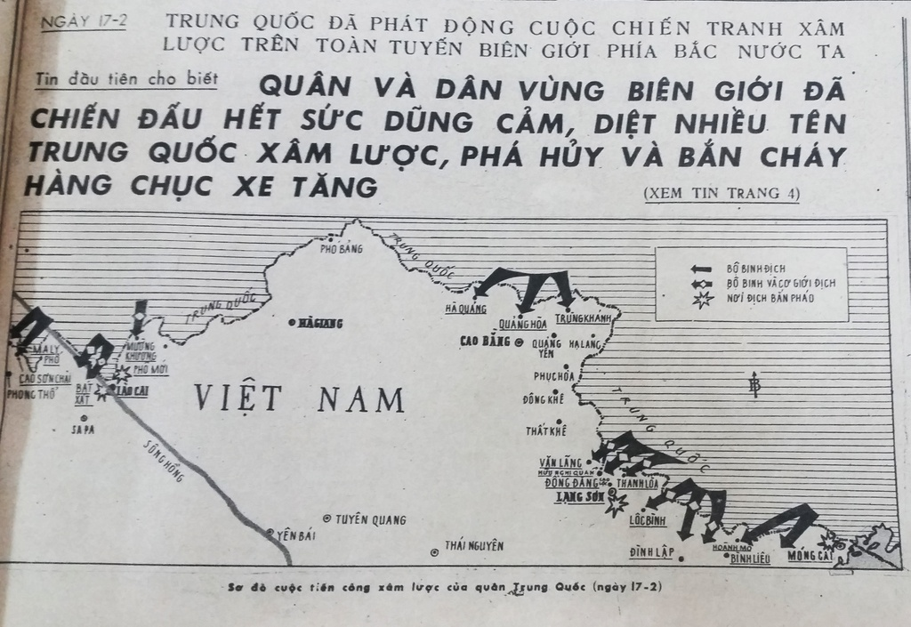Nhung nguy ly cua Trung Quoc trong chien tranh bien gioi 1979 hinh anh 2