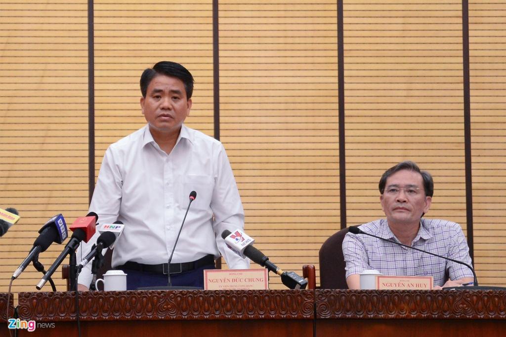 Khieu nai dat dai o Dong Tam anh 1